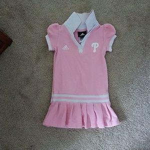 Phillies dress